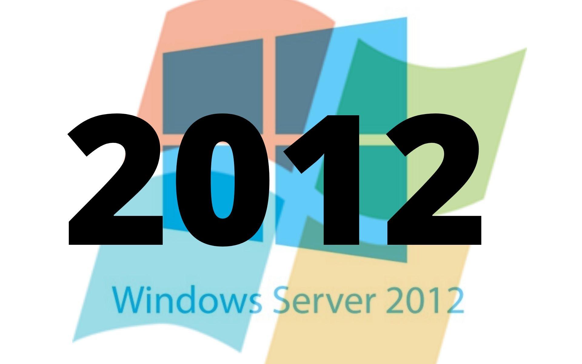 window 2012