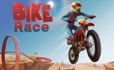 Online Bike Racing Games