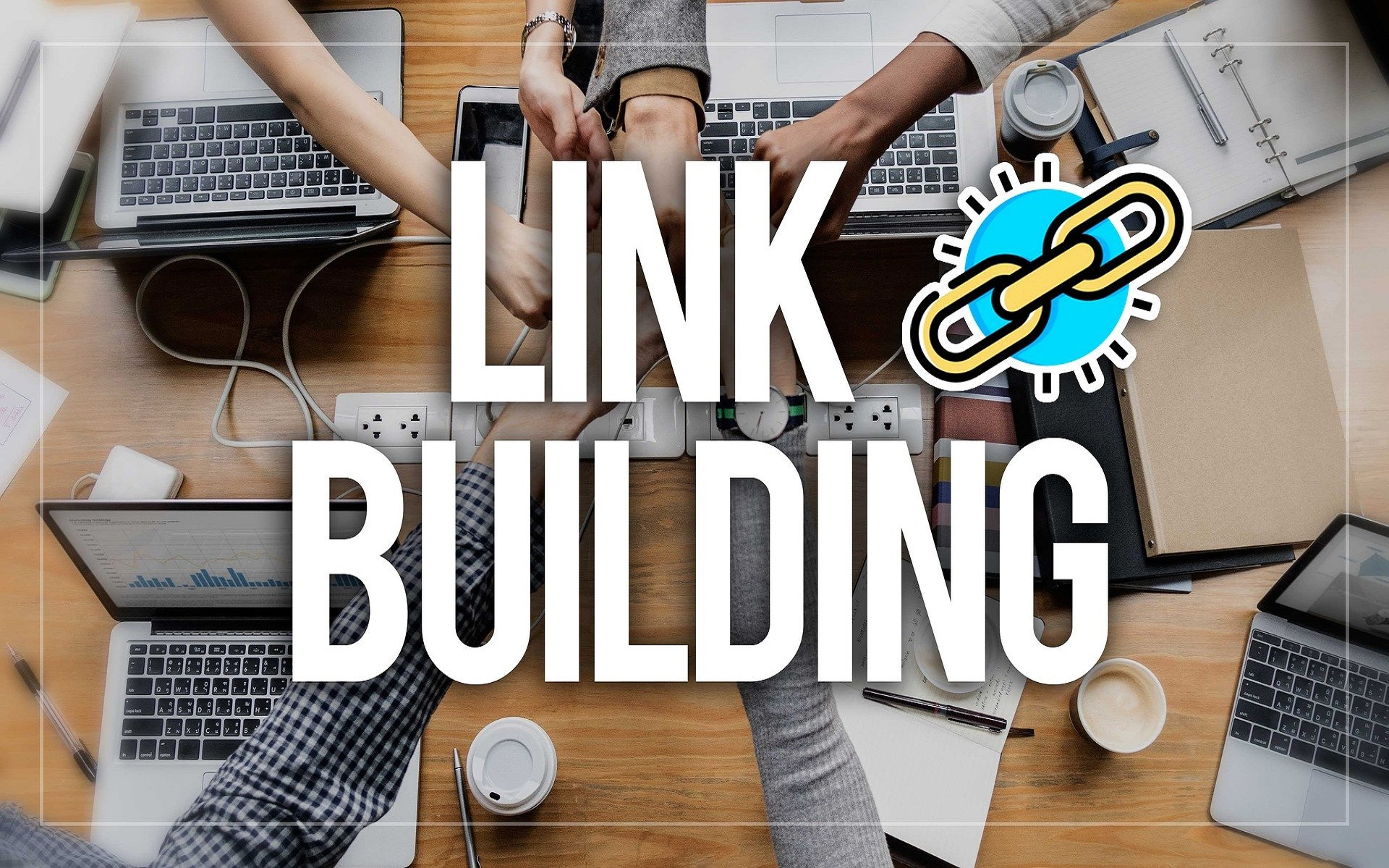 quality link building